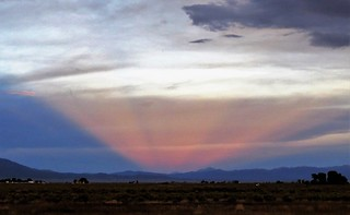 Just Another Evening in the San Luis Valley