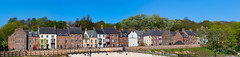 Durham 05 May 2018 00534.jpg (JamesPDeans.co.uk) Tags: view forthemanwhohaseverything england gb printsforsale windows durham panorama greatbritain landscape unitedkingdom citycentre terrace brickbuilt britain europe house wwwjamespdeanscouk houses architecture chimneys landscapeforwalls jamespdeansphotography uk digitaldownloadsforlicence
