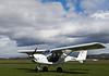G-REGZ Foxbat, Scone (wwshack) Tags: aeroprakt22ls egpt foxbat foxbatsupersport psl perth perthairport perthshire scone sconeairport scotland gregz