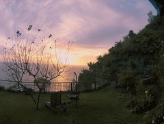 Sunset at Canto das Fontes (CoreForce) Tags: sunset video timelapse