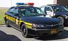 Police Impala (Schwanzus_Longus) Tags: delmenhorst german germany us usa america american car vehicle police law enfrocement patrol cruiser sedan saloon modern interceptor department chevy chevrolet impala sheriff ohio lake county