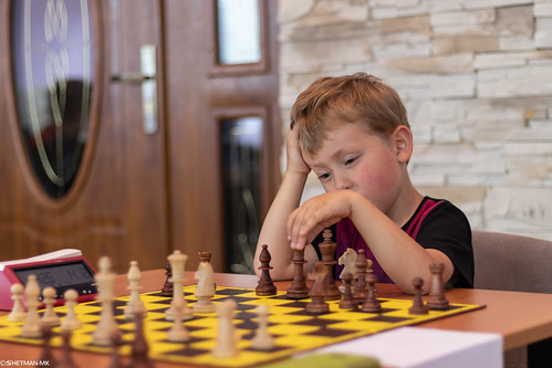 Grand Prix Spółdzielni Mieszkaniowej V Turniej-122