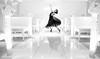 Dance down the aisle (Frank Busch) Tags: frankbuschphotography asia bw beauty blackwhite blackandwhite bnw dance dancer dancing japan monochrome people portraits tokyo woman wwwfrankbuschname yuka
