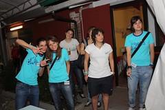 Ragazze nel Pallone 2011 (Ragazze Nel Pallone) Tags: soccer calcio football sport padova athletes atlete ragazze women woman divertimento