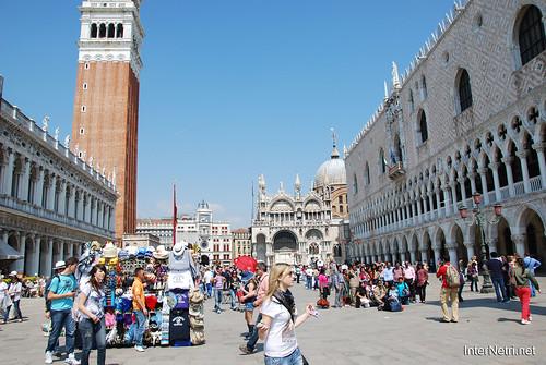 Венеція Площа Святого Марко InterNetri Italy 05