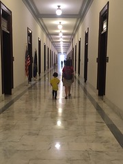Moms and Clean Air Kids on the Hill