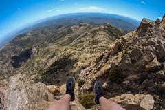 Cima Monte Peñagolosa (Manupastor43) Tags: montaña paisaje cima f35 8mm samyang 200d eos canon peñagolosa