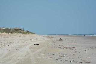 Quiet Virginia Beach