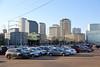 IMG_3971 (Ethene Lin) Tags: neworleans centralbusinessdistrict 大樓 停車場 藍天