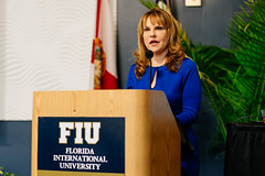 CyberFellows Induction Ceremony-44 (fiu) Tags: miami cyber cyberfellow it defense computer science induction fiu america