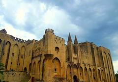Palais des Papes - Avignon (FR)