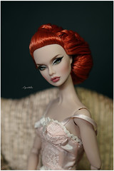 Bree- OOAK Poppy Parker (AlexNg & QuanaP) Tags: makeover by quanap available etsy wwwetsycomshopaquatalis