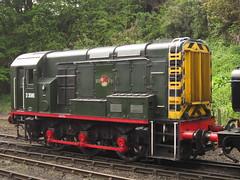 IMG_8594 - BR Class 08 Diesel Shunter D3586 (SVREnthusiast) Tags: severnvalleyrailway svr severnvalley severn valley railway brclass08dieselshunterd3586 br class08 dieselshunter d3586