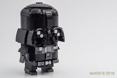 tkm-DarkVaderBrickHeadz-04 (tankm) Tags: brickheadz darth vader star wars