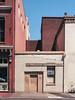 (el zopilote) Tags: portland oregon cityscape street architecture art graffiti red pentax 645 pentaxsmcpentaxa64575mmf28 film 120 mediumformat kodak ektar