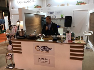 alimentaria day 1.2
