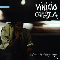 1990 - All' una e trentacinque circa (discovergraphy) Tags: viniciocapossela