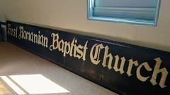 (Will S.) Tags: mypics hamilton ontario canada church churches romanian baptist christian christianity