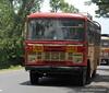 MSRTC Buses From Sangli , Kolhpur , And Konkan Divsion For Pandarpur Extra Services (gouravshinde94) Tags: msrtc buses konkan parivartan sangli kolhapur pandarpur hirakani tata ashokleyland