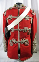 Honourable T.H. Haviland Tunic (PEI Museum & Heritage Foundation) Tags: uniform militia confederation father pei government 1860 artifact