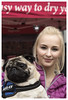 Pugfest! (theimagebusiness) Tags: theimagebusinesscouk theimagebusiness pug pugs dog pugfest show event mustlovepugs squishedfacedogs cute fun expression pet animal domestic baby girl
