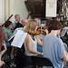 14 DSCN0634c Ealing Symphony Orchestra, Zandvoort, May 2018 (Photo Jenny Warrington)