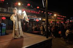 XE3F0343 Ópera de Pekín - Beijing opera (Enrique Romero G) Tags: opera chinese ópera yueju yuejuopera pekingopera beijingopera chineseopera óperachina óperadepekín pekín beijing china fujixe3 fujinon1024