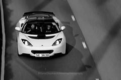 Lotus, Evora, Wan Chai, Hong Kong (Daryl Chapman Photography) Tags: se3638 lotus pan panning hongkong china sar wanchai canon 5d mkiii 70200l auto autos automobile automobiles car cars carspotting carphotography evora