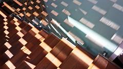 steps (montel7) Tags: reflections geometry diagonal