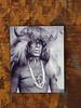 Bison Headdress (MTSOfan) Tags: nativeamerican bison resources racism caboose epz