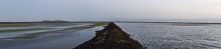 old saltworks panorama