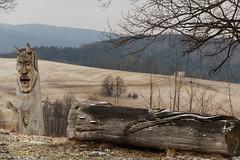 IMG_1611 Untitled (jaro-es) Tags: canon czechrep eos70d sculpture holz madeira wood bergen montañas mountains