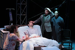 Angels in America (Oberlin College) Tags: theatre theateranddance theatricalperformance unitedstates theatretheateranddancetheatricalperformance oberlincollege angelsinamerica hallauditorium tonykusher