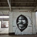 Somewhere hidden... #onelifeoneline / #art by #Resto. . #Gent #Belgium #streetart #graffiti #urbanart #graffitiart #streetartbelgium #graffitibelgium #visitgent #urbanart_daily #graffitiart_daily #streetarteverywhere #streetart_daily #ilovestreetart #iger thumbnail