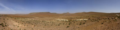 2018-3934p (storvandre) Tags: morocco marocco africa trip storvandre marrakech marrakesh valley landscape nature pass mountains atlas atlante berber ouarzazate desert kasbah ksar adobe pisé