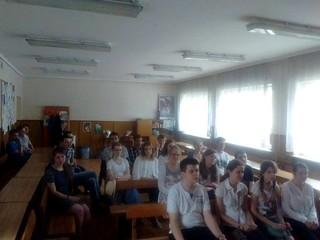 28.05.2016 – warsztaty ewangelizacji podczas Dnia Wspólnoty w par. św. Floriana w Chorzowie