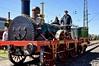 ADLER first (ArminBe) Tags: eisenbahn railroad adler first oldtimer nostalgic historisch historic