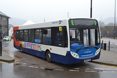 Stagecoach South Wales 27698 CN60CVS (Will Swain) Tags: pontypridd bus station 10th february 2018 cymru south west wales buses transport travel uk britain vehicle vehicles county country england english stagecoach 27698 cn60cvs