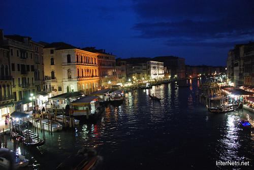 Нічна Венеція InterNetri Venezia 1320
