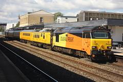 67 027 (laurasia280) Tags: class67 colas swindon dieselloco 67027