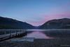 Sunrise At Lake Rotoiti (kelstar*) Tags: kerrbay lakerotoiti nelsonlakesnationalpark newzealand southisland tasman jetties jetty pier piers reflected reflecting reflections reflects sunrise wharf wharves