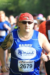 North Lincolnshire Half Marathon 2018 (SteveH1972) Tags: canon700d 700d canon70200 nonis canon 70200 northlincolnshirehalfmarathon 2018 sport runners england uk britain europe lincolnshire scunthorpe northernengland people outside outdoor outdoors marathon men man blue hat mind mindmentalhealth