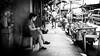 Financial Affair (mavparadeza) Tags: binondo manila chinatown sonyalpha mavparadeza sel35f18 streetstreetphotography streetstyle streetarteskinita city documentary photojournalism urban photojourn urbanlife travelalley road people bw blackandwhitemonochrome streetmono mono