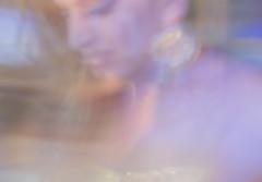 Miss Koovagam Transgender Beauty pageant show | 2018. (Vijayaraj PS) Tags: transgender india asia tamilnadu culture hijra face nikon nikonofficial villupuram transexual androgyne genderqueer gender diverse woman queer heterosexuality thirunangai bigender crossdressing intersexuality transsexualism identity people misskoovagam portrait eyes blur