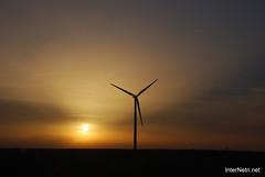 Вітрогенератори InterNetri  France 09