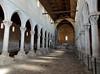 Aquileia - 4 (anto_gal) Tags: friuli friuliveneziagiulia 2018 udine aquileia basilica unesco romana chiesa mosaici interno navata