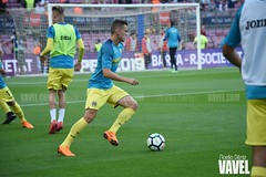 DSC_0805 (VAVEL España (www.vavel.com)) Tags: fcb barcelona barça blaugrana culé azulgrana villarreal submarino amarillo liga campeones pasillo iniesta fútbol primera