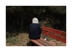 ...a world apart... (giovdim) Tags: greece street streetphotography oldwoman giovis loneliness isolation life ageing alone μοναξιά απομόνωση γηρατειά road aworldapart solitude