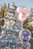 Christmas in the Air! (dolewhip) Tags: disney disneyland achristmasfantasy holidays balloons