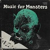 Music For Monsters ( Sounds Records ) (Donald Deveau) Tags: monsters musicformonsters record lp vinyl werewolf album